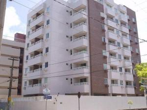 ED. VALE VIETRI, Apartmány  João Pessoa - big - 52