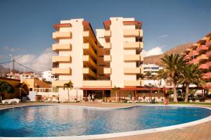 obrázek - Apartments In Los Cristianos, Tenerife, Canary Islands
