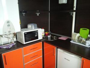 Apartment on Radishcheva 13 - Almetyevsk