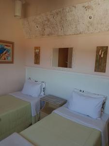 Pousada Requinte da Mantiqueira, Guest houses  Piracaia - big - 43