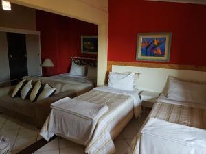 Pousada Requinte da Mantiqueira, Guest houses  Piracaia - big - 44