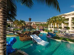 Paradisus Playa Del Carmen La Esmeralda (3 of 71)