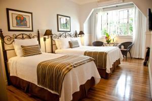 Hotel Grano de Oro (13 of 32)