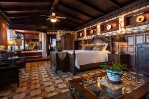Hotel Grano de Oro (5 of 32)
