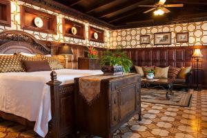 Hotel Grano de Oro (7 of 32)