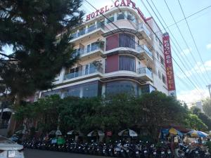 Ngoc Se Hotel, Hotels  Pleiku - big - 1