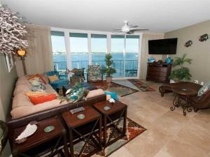 Caribe 205D, Apartmanok  Orange Beach - big - 73