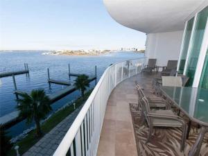 Caribe 205D, Ferienwohnungen  Orange Beach - big - 17