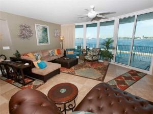 Caribe 205D, Apartmanok  Orange Beach - big - 69