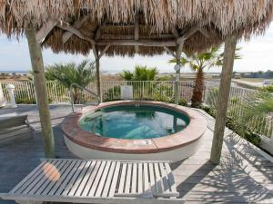 Caribe 205D, Apartmanok  Orange Beach - big - 67