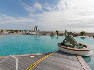 Caribe 205D, Ferienwohnungen  Orange Beach - big - 23