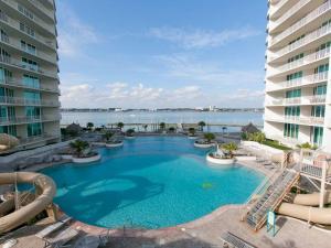 Caribe 205D, Apartmanok  Orange Beach - big - 59