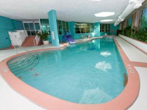 Caribe 205D, Ferienwohnungen  Orange Beach - big - 30