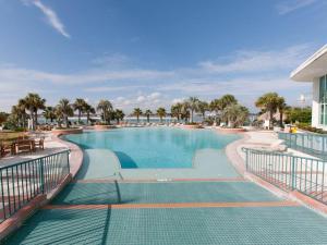 Caribe 205D, Ferienwohnungen  Orange Beach - big - 31