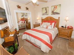 Caribe 205D, Ferienwohnungen  Orange Beach - big - 34