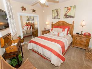 Caribe 205D, Apartmanok  Orange Beach - big - 48