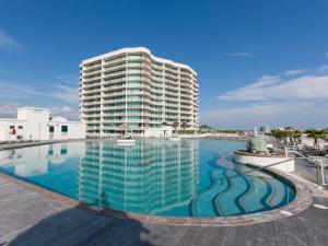 Caribe 205D, Ferienwohnungen  Orange Beach - big - 38