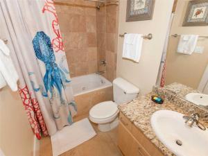 Caribe 205D, Ferienwohnungen  Orange Beach - big - 40