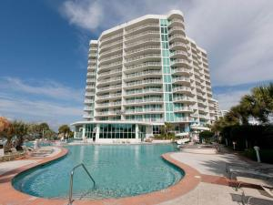 Caribe 205D, Appartamenti  Orange Beach - big - 1