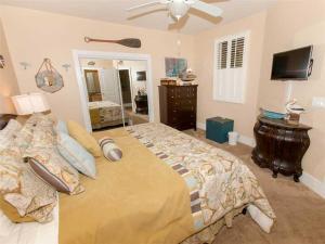 Caribe 205D, Ferienwohnungen  Orange Beach - big - 42