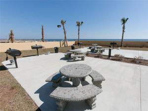 Phoenix West II 801, Apartmány  Orange Beach - big - 83