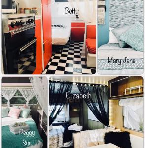 Mornington Peninsula Retro Glamping