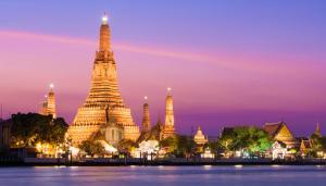 Boulevard Hotel Bangkok Sukhumvit
