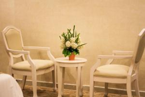 Al Raha Rotana Hotel Apartments, Residence  Khamis Mushayt - big - 34