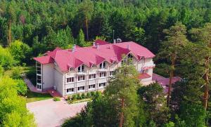 Гостиница Ермак