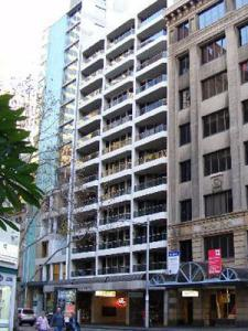 Madison Carrington Apartments - Sydney