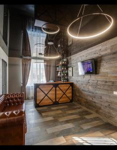 Europa Hotel - Staryy Chul'tem