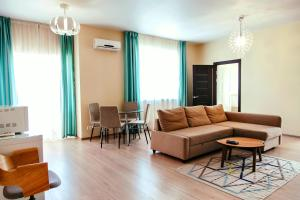 Apartment Dream Island, Ferienwohnungen  Sochi - big - 1