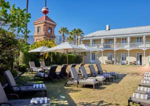 Dock House Boutique Hotel & Spa (7 of 24)