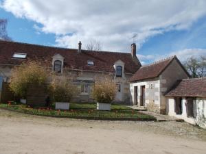 Location gîte, chambres d'hotes Gite Chevenet à La Vernelle dans le département Indre 36