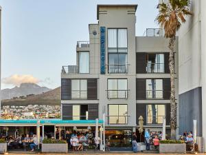 La Splendida Hotel - Mouille Point