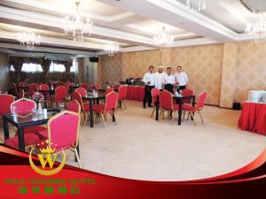 Dela Chambre Hotel, Hotel  Manila - big - 76