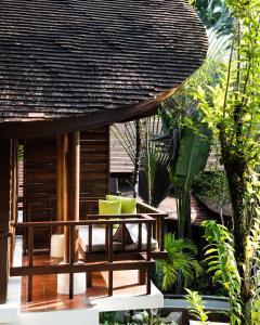 The Tubkaak Krabi Boutique Resort (36 of 61)