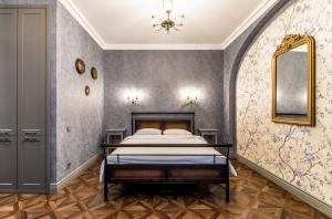 Apart.Sweet Home near Rynok Square - Apartment - Lviv