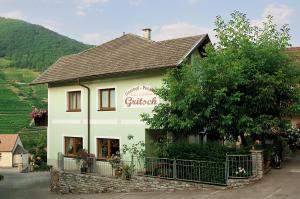 Gästehaus-Pension F&G Gritsch