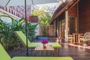 The Tubkaak Krabi Boutique Resort (30 of 61)