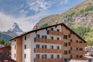 Bristol - Hotel - Zermatt