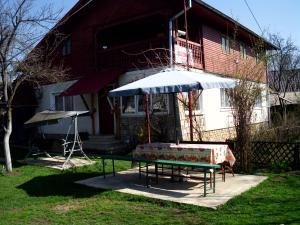 Hostels und Jugendherbergen - Vila Mihaela