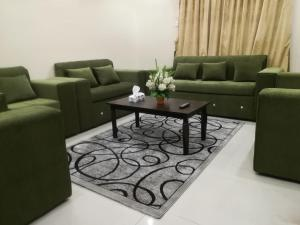 Al Raha Rotana Hotel Apartments, Residence  Khamis Mushayt - big - 21
