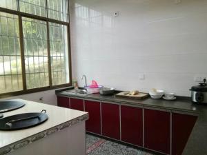 Hostels und Jugendherbergen - Nanyue Heng Mountain Yunzhujian Leisure Guesthouse