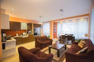Apartamenty Świnoujście Villa Marinos