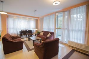 Apartamenty Świnoujście - Villa Marinos