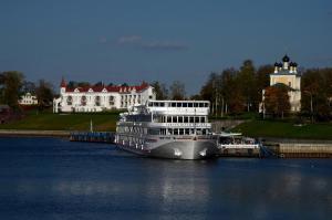 Hotel Moskva - Maymery