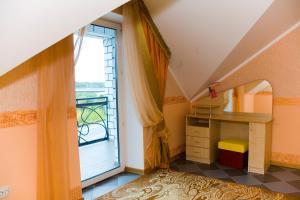 Hotel Pribrezhnaya, Hotel  Kaluga - big - 13