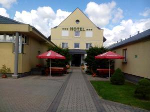 Hotel pod Wierzba
