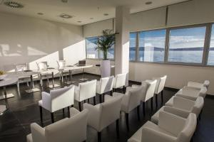 Luxury Hotel Amabilis, Отели  Сельце - big - 93